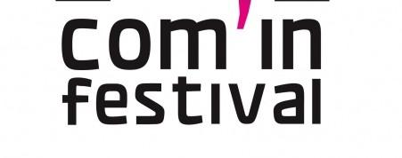 Atanas Valkov Improsessions at Com'in Festival