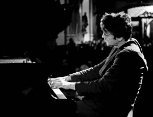 Atanas Valkov & Pawel Zalewski, Cinematic Improsessions Live @ The Dominican Church in Lublin 4