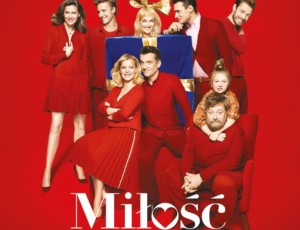 Love is Everything / Milosc jest Wszystkim  SOUNDTRACK