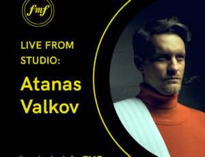 Live From Studio Exclusively for Krakow Film Music Festival