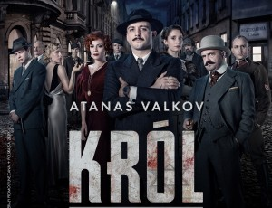 """KRÓL"" (""The King of Warsaw"") – OST"